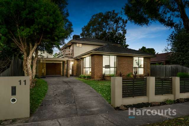 11 Sandhurst Road, Wantirna VIC 3152