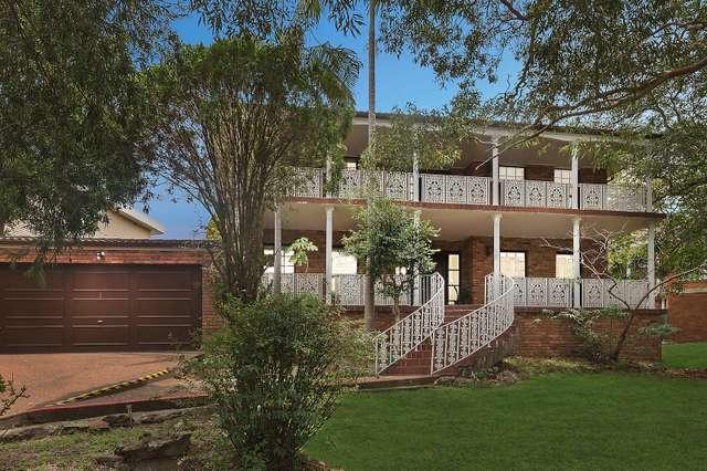 1 Tottenham Place, Blakehurst NSW 2221