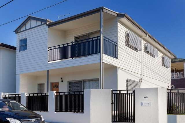 B/44 Albert Street, Woolloongabba QLD 4102