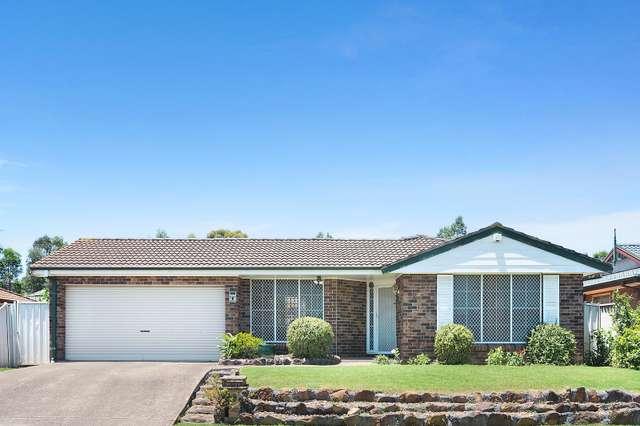 9 Ridgeview Place, Oakhurst NSW 2761
