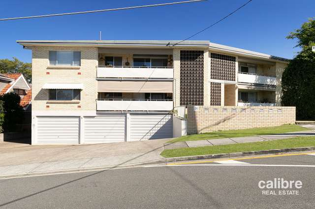 4/36 Wienholt Street, Auchenflower QLD 4066