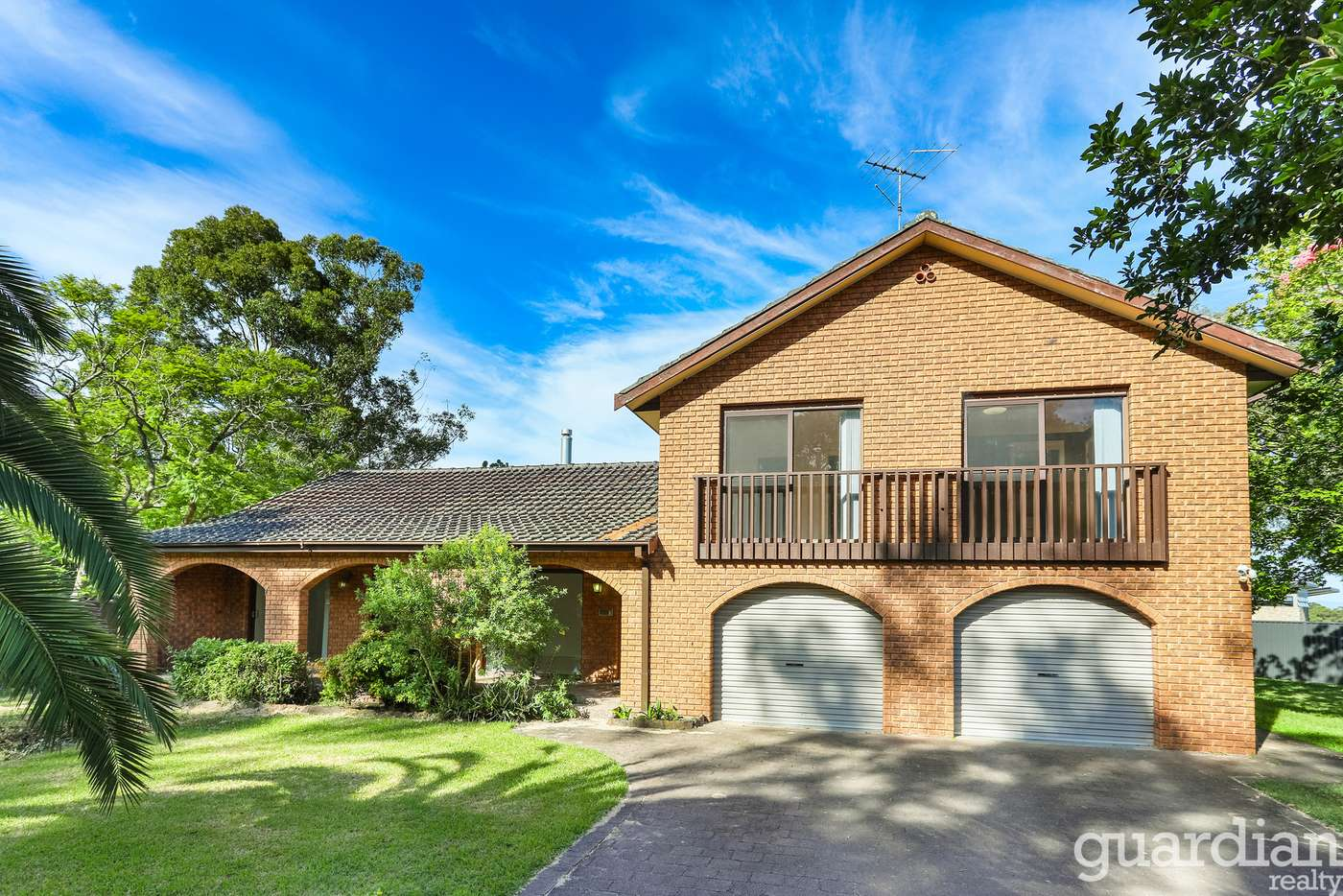 Main view of Homely house listing, 8A Porters Road, Kenthurst NSW 2156