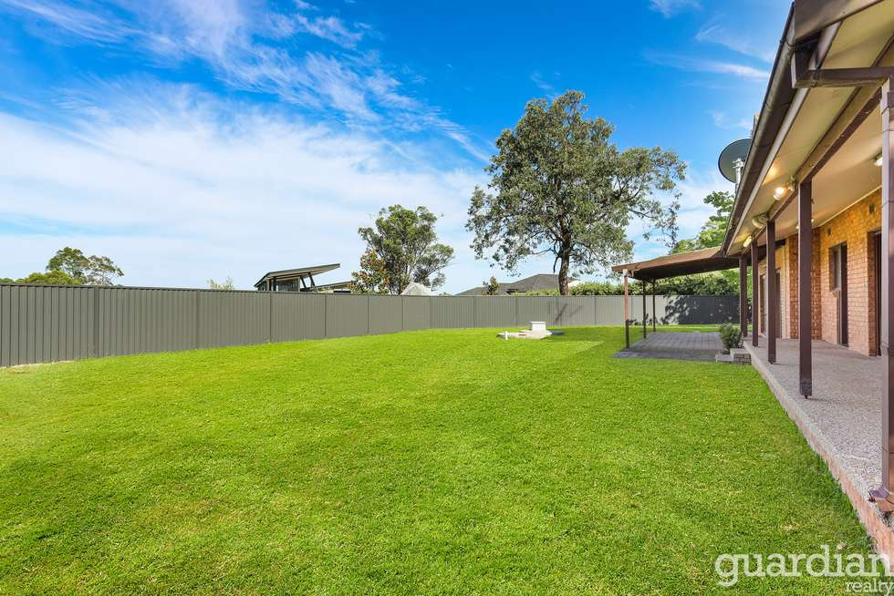 Second view of Homely house listing, 8A Porters Road, Kenthurst NSW 2156