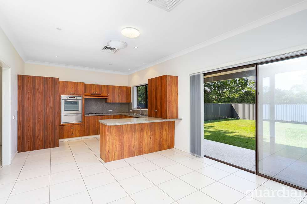 Third view of Homely house listing, 8A Porters Road, Kenthurst NSW 2156