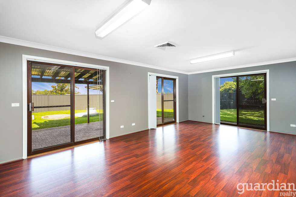 Fourth view of Homely house listing, 8A Porters Road, Kenthurst NSW 2156