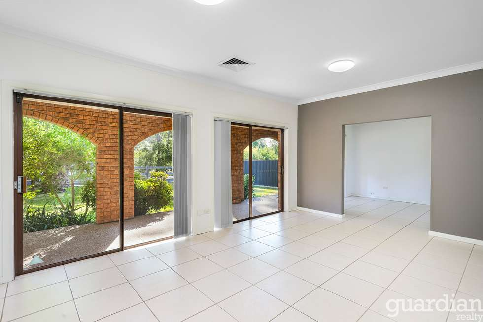 Fifth view of Homely house listing, 8A Porters Road, Kenthurst NSW 2156