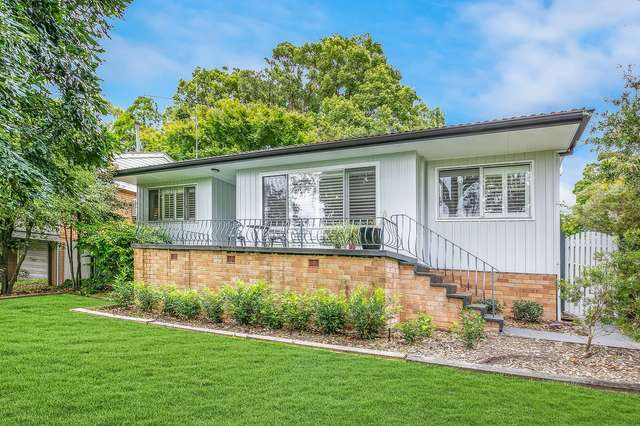 2 Pike Road, Hornsby Heights NSW 2077