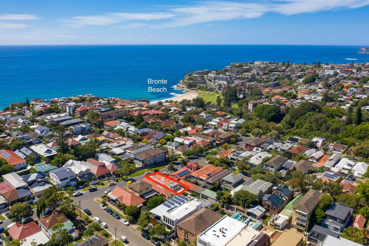 Sixth view of Homely house listing, 13 Alfred Street, Bronte NSW 2024