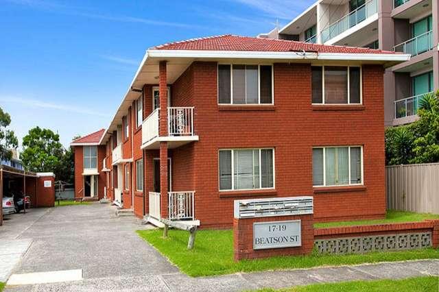 4/17-19 Beatson Street, Wollongong NSW 2500
