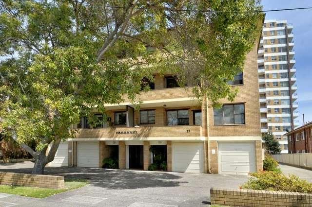 11/21 Parramatta Street, Cronulla NSW 2230