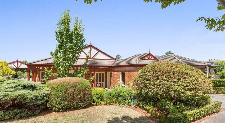 31 Woodhall Wynd, Donvale VIC 3111