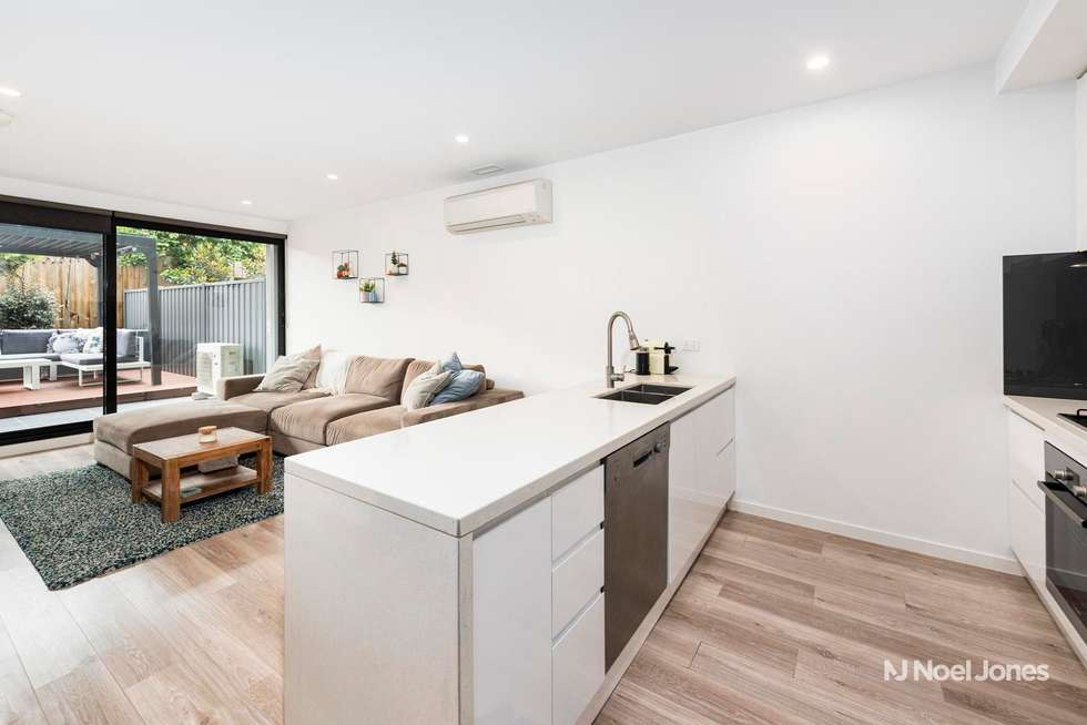Second view of Homely apartment listing, 8/2 Churchill Street, Ringwood VIC 3134
