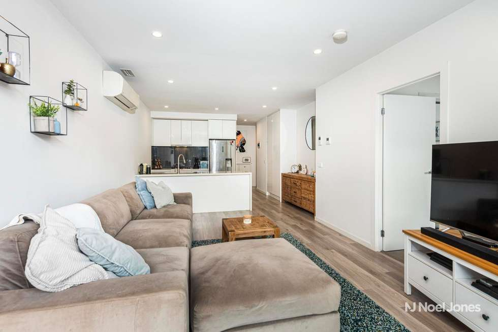 Third view of Homely apartment listing, 8/2 Churchill Street, Ringwood VIC 3134