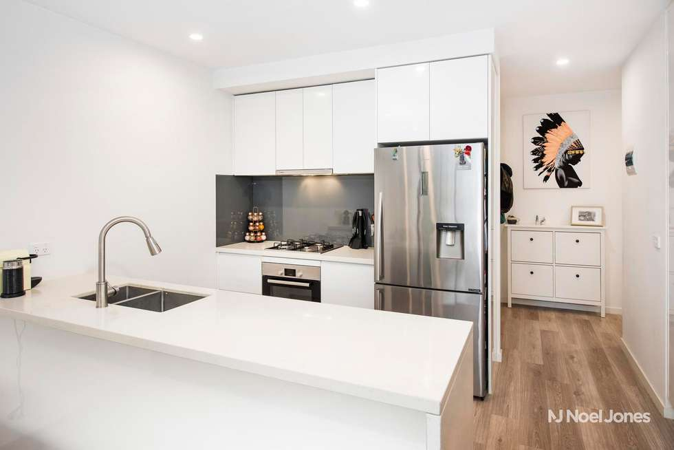 Fourth view of Homely apartment listing, 8/2 Churchill Street, Ringwood VIC 3134