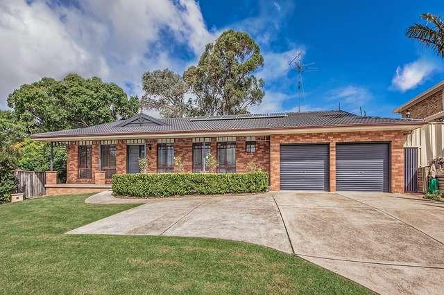 11 Abington Crescent, Glen Alpine NSW 2560