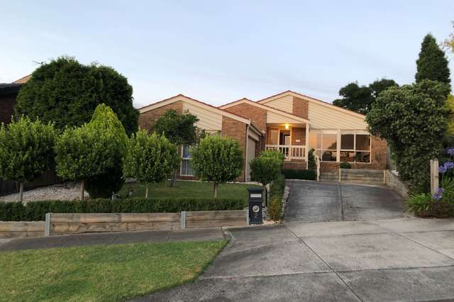 2 Talwood Close, Wantirna South VIC 3152