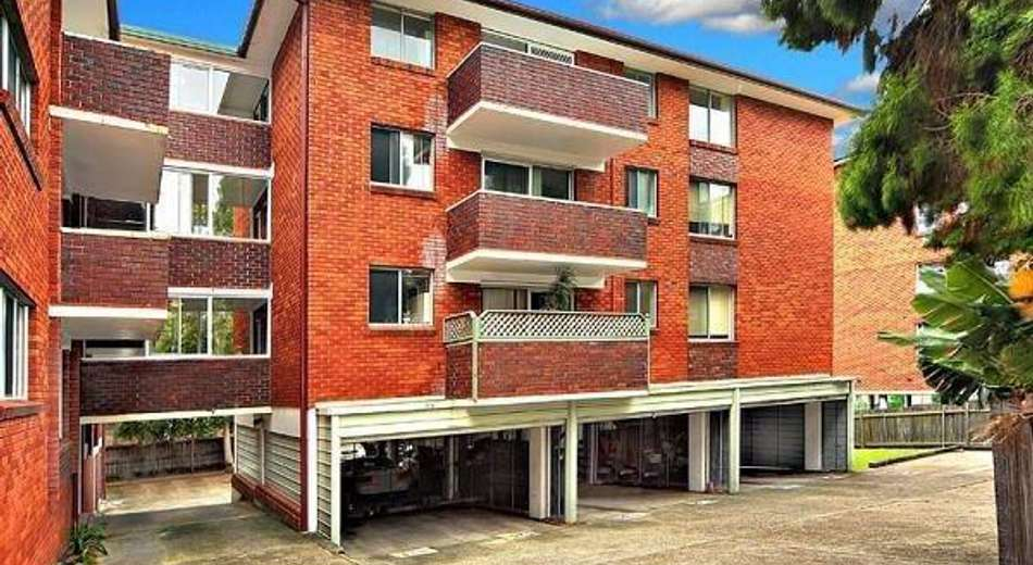 11/139a Smith Street, Summer Hill NSW 2130