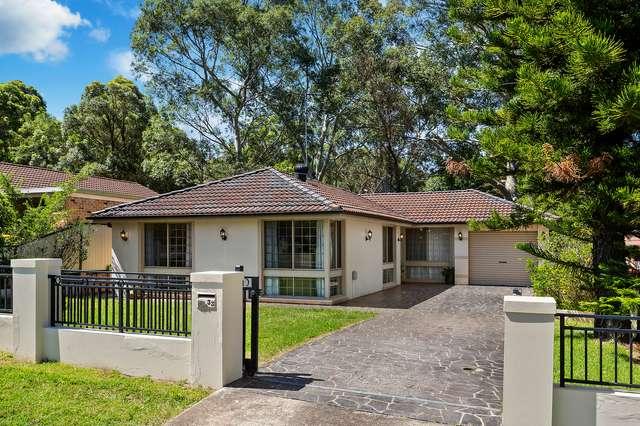 33 Australorp Avenue, Seven Hills NSW 2147
