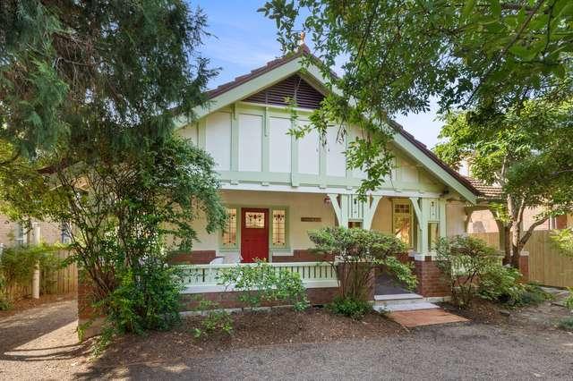 45 Boundary Street, Roseville NSW 2069