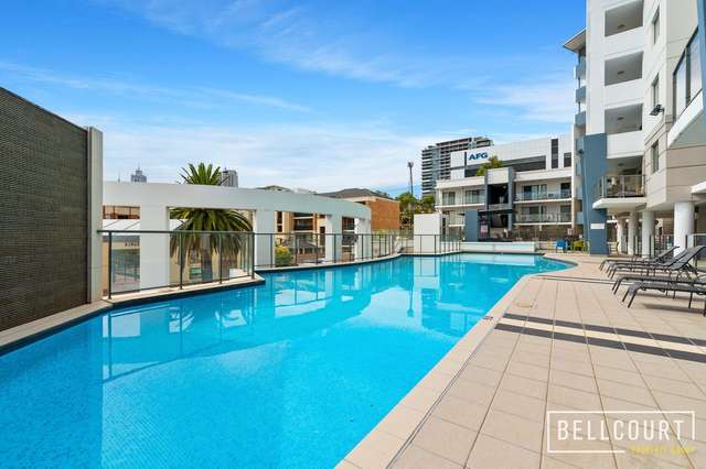 61/9 Delhi Street, West Perth WA 6005
