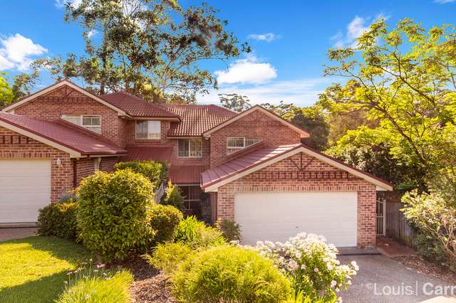 52B Gray Spence Crescent, West Pennant Hills NSW 2125