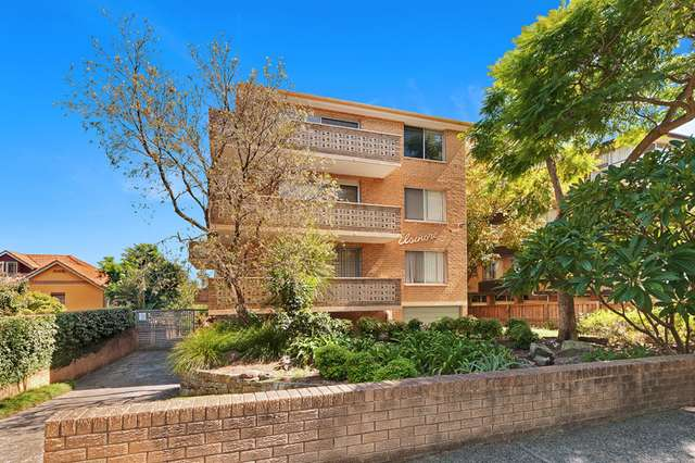 6/98 Shirley Road Road, Wollstonecraft NSW 2065