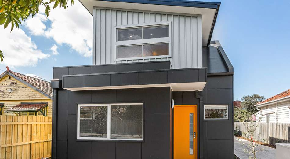 1/17 Clarke Street, West Footscray VIC 3012