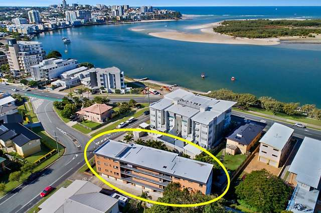 2/4 Oxley Street, Golden Beach QLD 4551