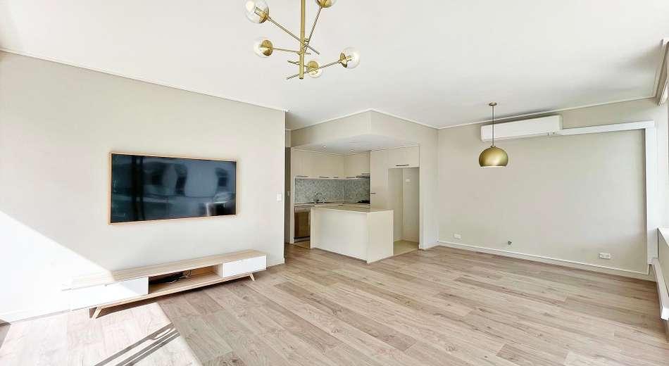 401/3 Jean Wailes Avenue, Rhodes NSW 2138