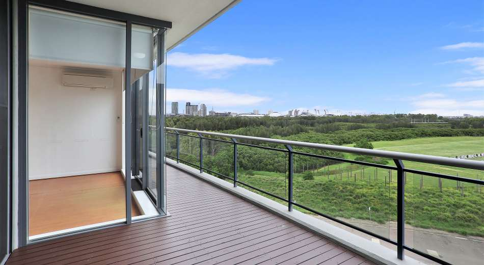127/27 Bennelong Road, Wentworth Point NSW 2127
