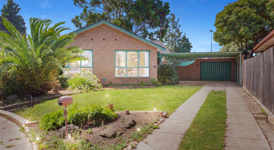 8 Vernon Court, Epping VIC 3076