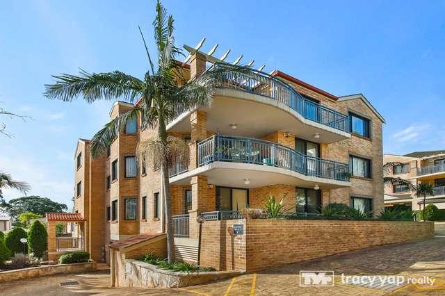 26/56-64 Dobson Crescent, Baulkham Hills NSW 2153