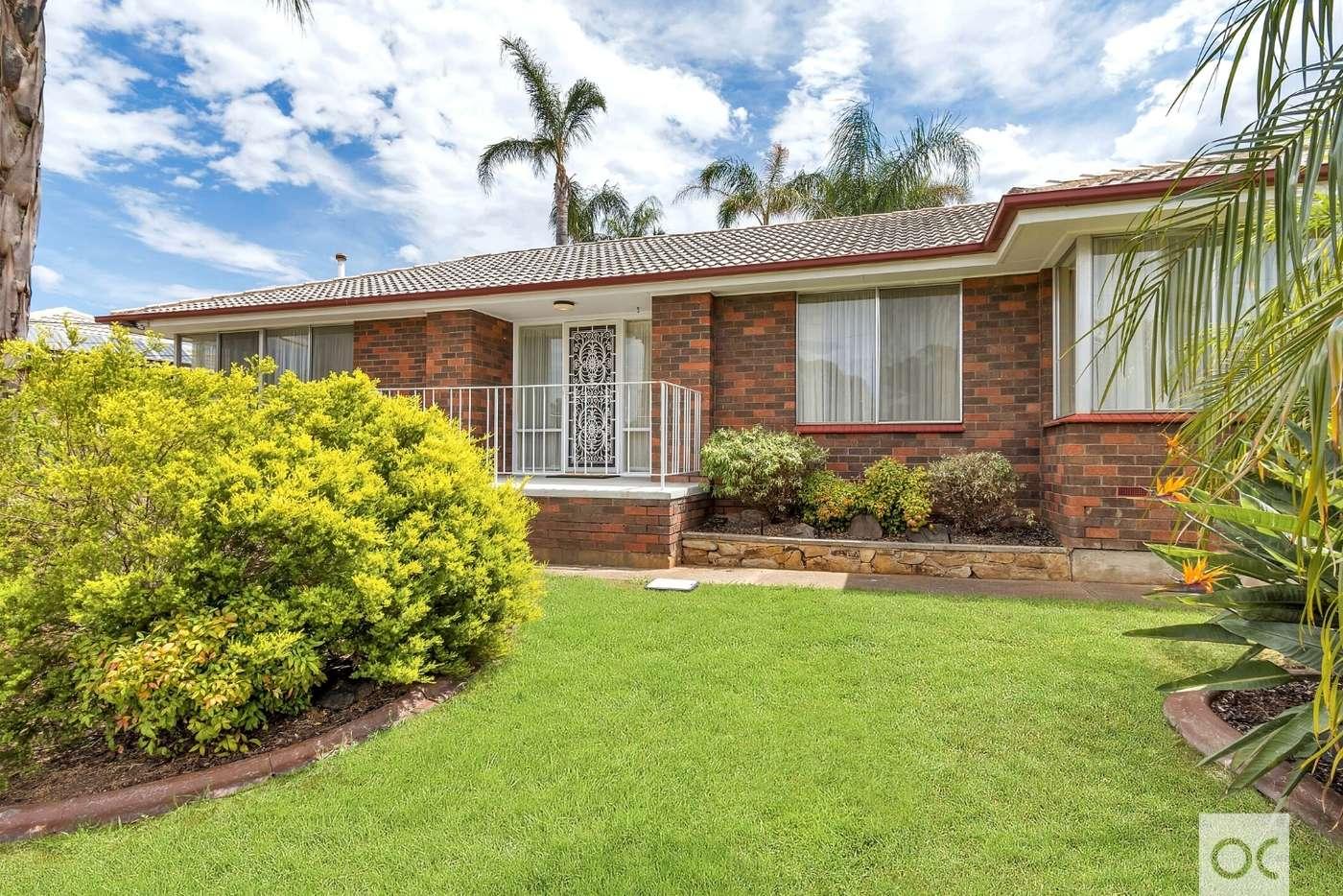 Main view of Homely house listing, 1 Pepe Court, Modbury North SA 5092