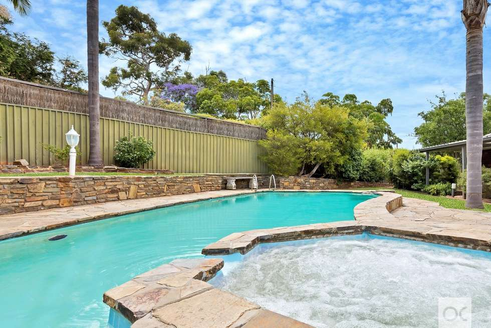 Second view of Homely house listing, 1 Pepe Court, Modbury North SA 5092