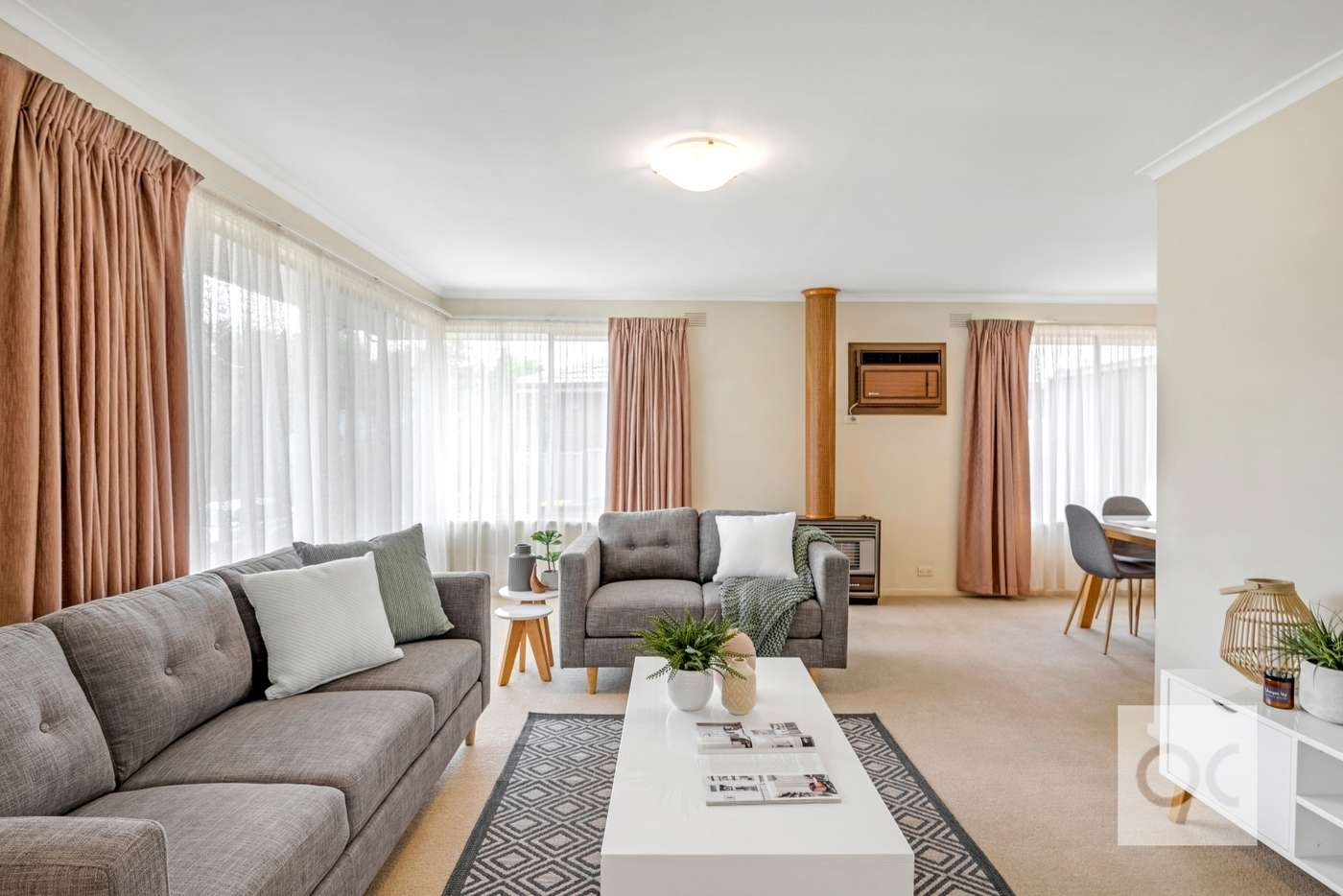 Fifth view of Homely house listing, 1 Pepe Court, Modbury North SA 5092