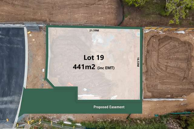 LOT 19 Evergreen Street, Mitchelton QLD 4053