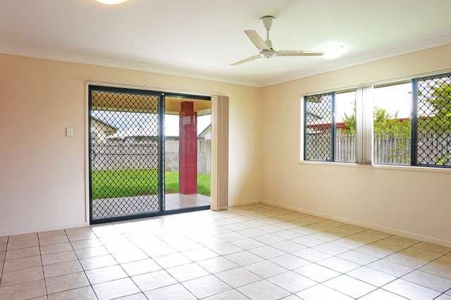 6 Fitzgerald Crescent, Kirwan QLD 4817