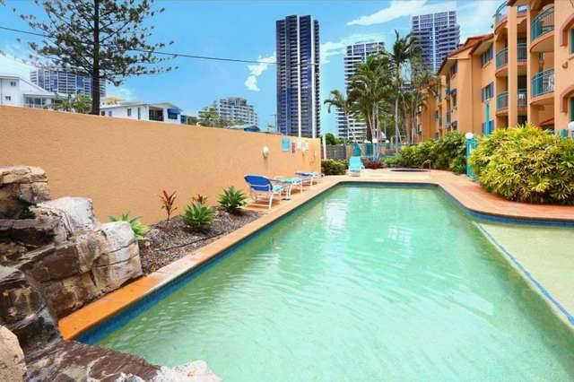 12/11 Philip Avenue, Broadbeach QLD 4218
