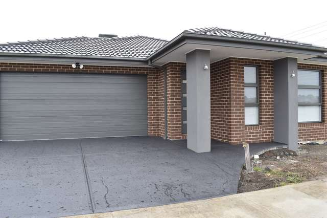 45 Moonstone Street, Doreen VIC 3754