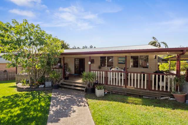 5 Brown Avenue, Sawtell NSW 2452