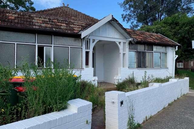 3/22 Grosvenor Crescent, Summer Hill NSW 2130