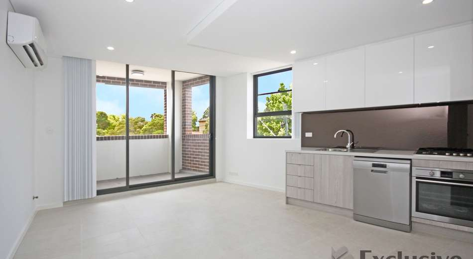 16/432 Liverpool Road, Strathfield South NSW 2136