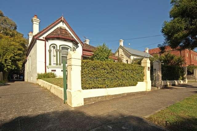 1/17 Drynan Street, Summer Hill NSW 2130