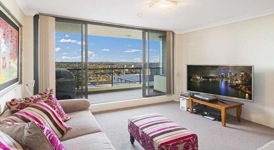 804/39 McLaren Street, North Sydney NSW 2060