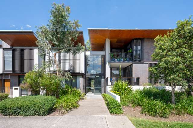 4/1 Hamilton Corner, Lindfield NSW 2070