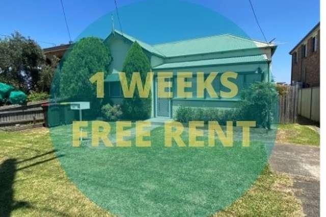 102 Lockwood Street, Merrylands NSW 2160