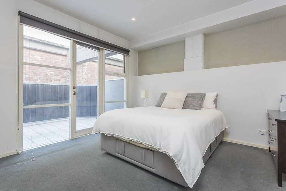 Fourth view of Homely apartment listing, 3/3-5 Anderson Street, West Melbourne VIC 3003