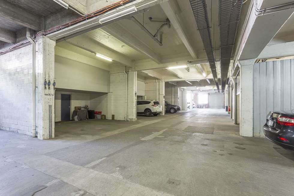 Fifth view of Homely apartment listing, 3/3-5 Anderson Street, West Melbourne VIC 3003
