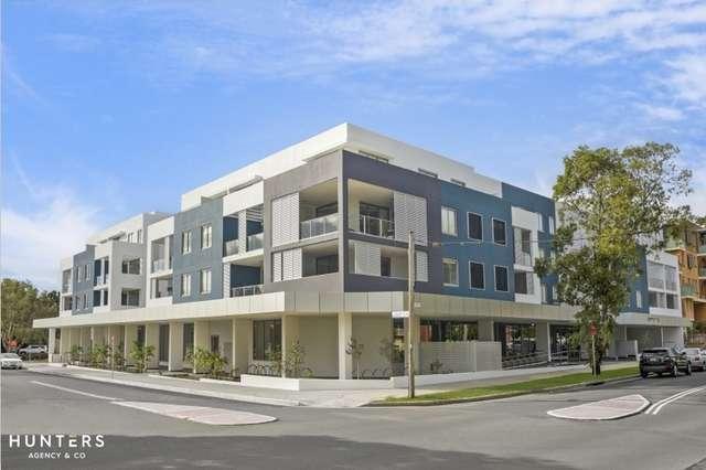 61/23-27 Paton Street, Merrylands NSW 2160