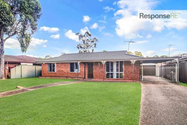 91 Greenbank Drive, Werrington Downs NSW 2747